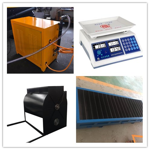 foam concrete making equipment