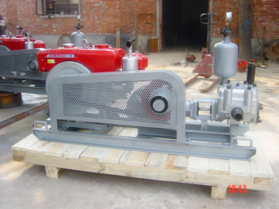 high pressure grouting pumps