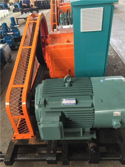 jet grouting pump