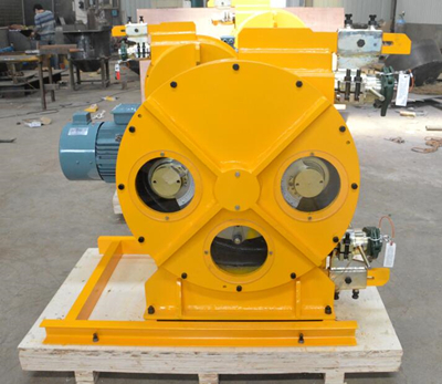 China hose peristaltic pump manufacture