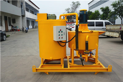 grout mixer for sale in Thailand