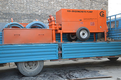 foam concrete machine for sale