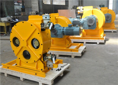 industrial hose pump for sale