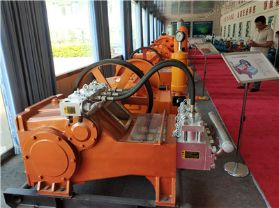 high pressure jet grouting pump