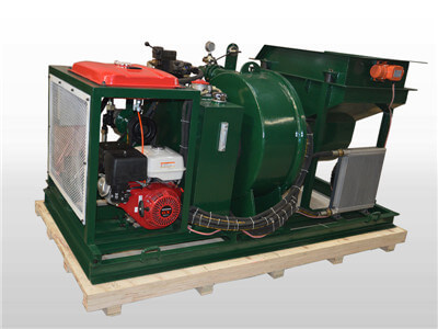 shotcrete pump China