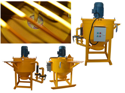 electric grout mixer supplier