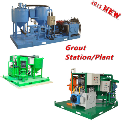 grout mixer pump equipment price