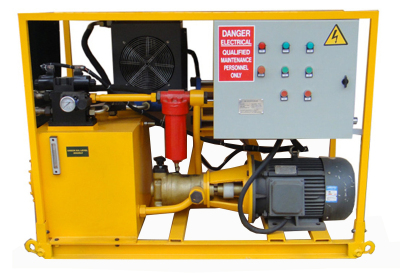 hydraulic high pressure grouting pump