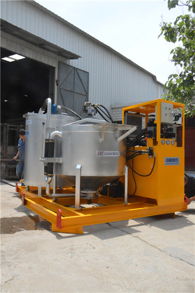 grout injector machine in Philippines