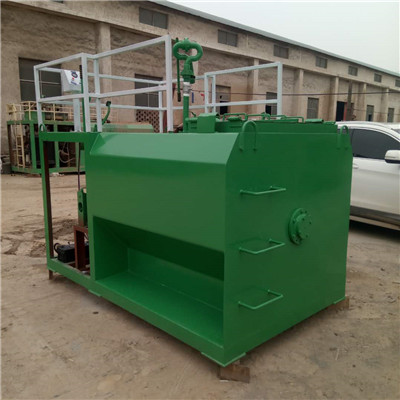 soil spraying seeds grass planting machine