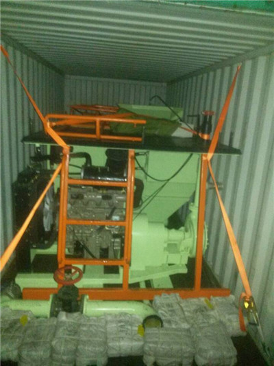 seed spraying machine for grass