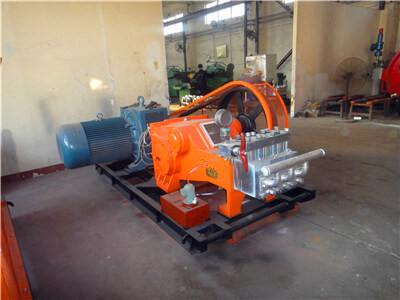 good quality grouting pump