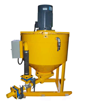 colloidal grout mixer for sale