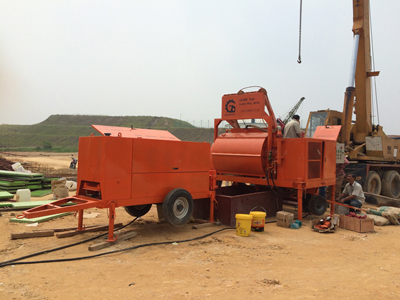 Advantages of aircrete machine