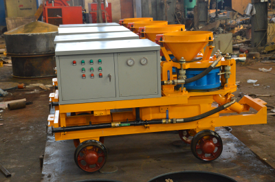 shotcrete pump for sale in middle east