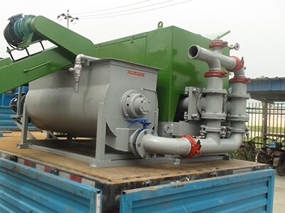 LD35 cement foam concrete unit