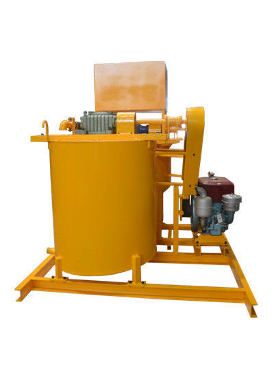 high shear cement mixer
