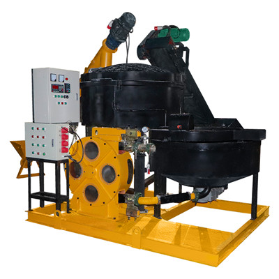 cellular light weight concrete machine