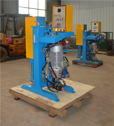 foundation grouting pump