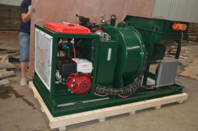 middle east shotcrete pump