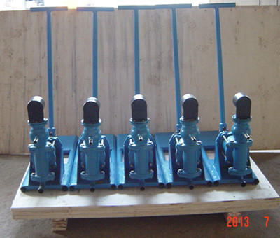 hand operated grout pump for sale