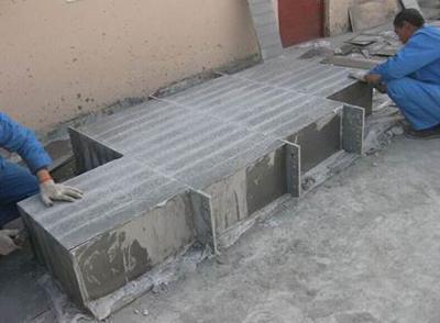Foam Concrete Machine For Making Blocks