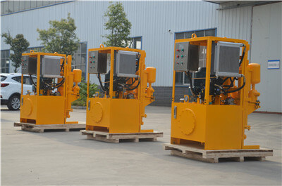 hydraulic grout pump manufacturers