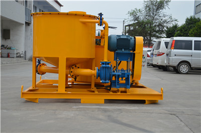 grout mixer in Singapore