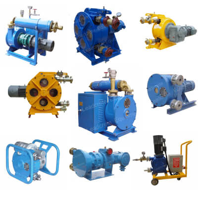 squeeze pump for sale manufacturer