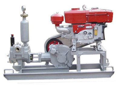 piston grout pump price