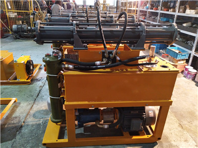 hydraulic grout pumps supplier