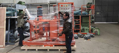 grouting mixer pump using for injection work