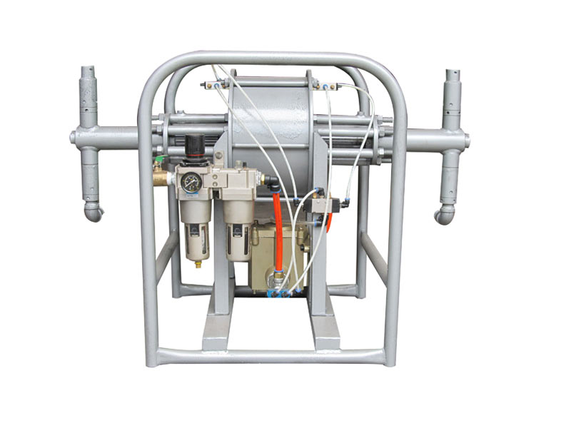 Pnuematic Grout Pump supplier