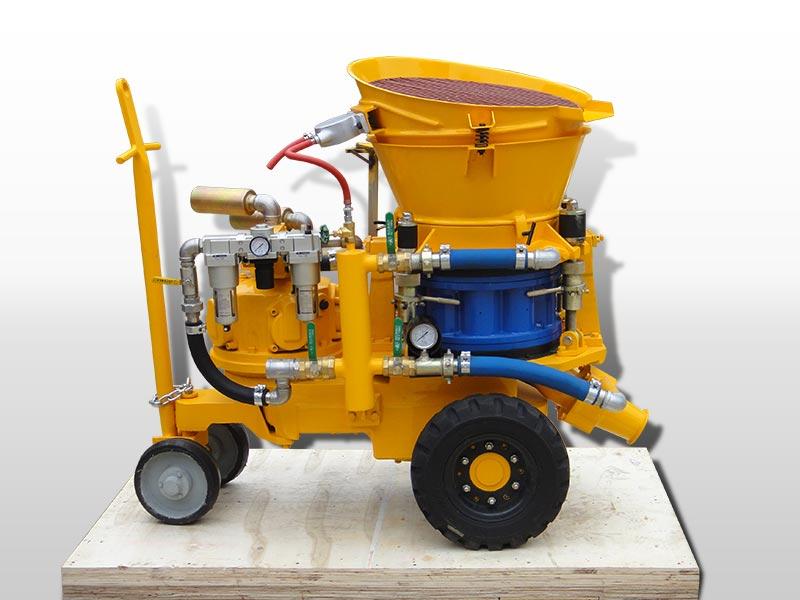 shotcrete machine for sale
