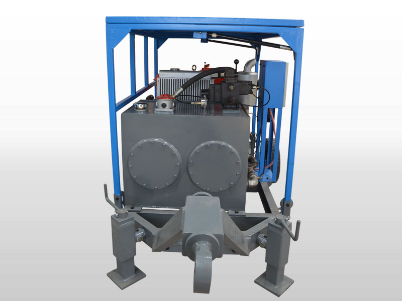 China hydraulic power pack