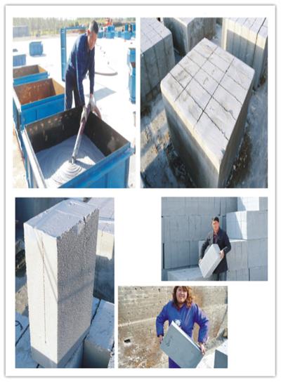 clc bricks project analysis