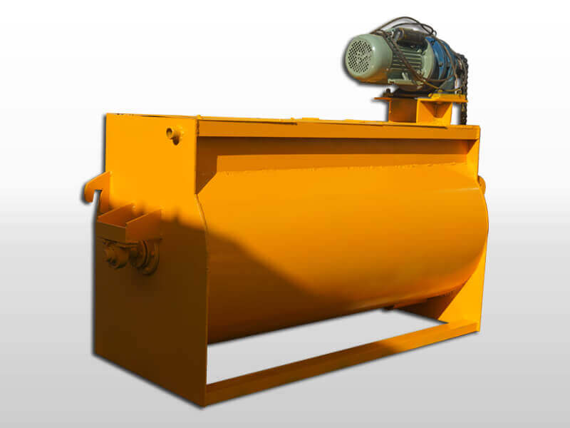 foam cement machine unit