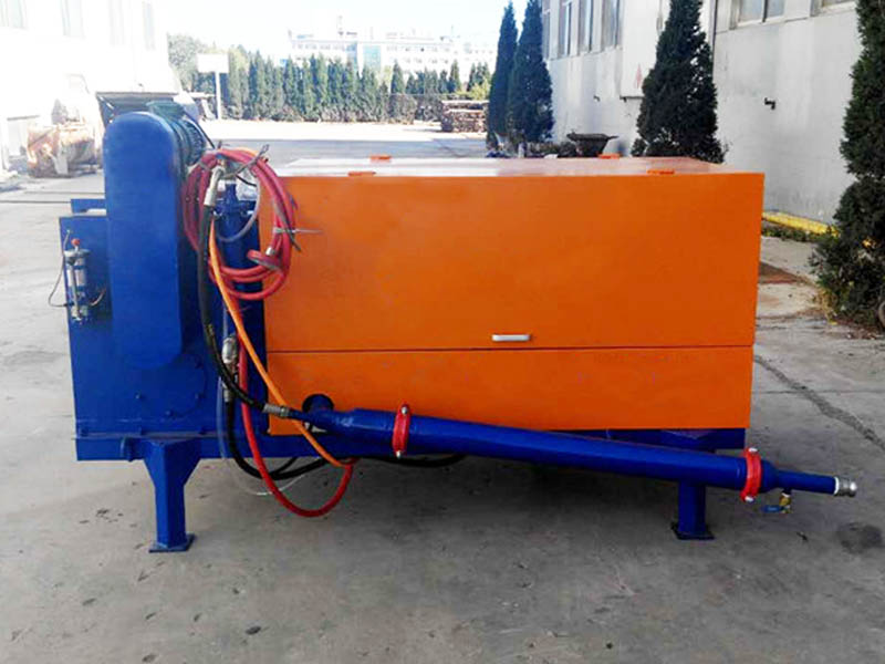 foam cement brick making equipment