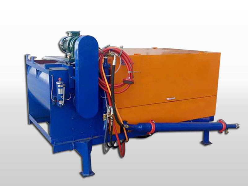 clc light weight concrete block making machine