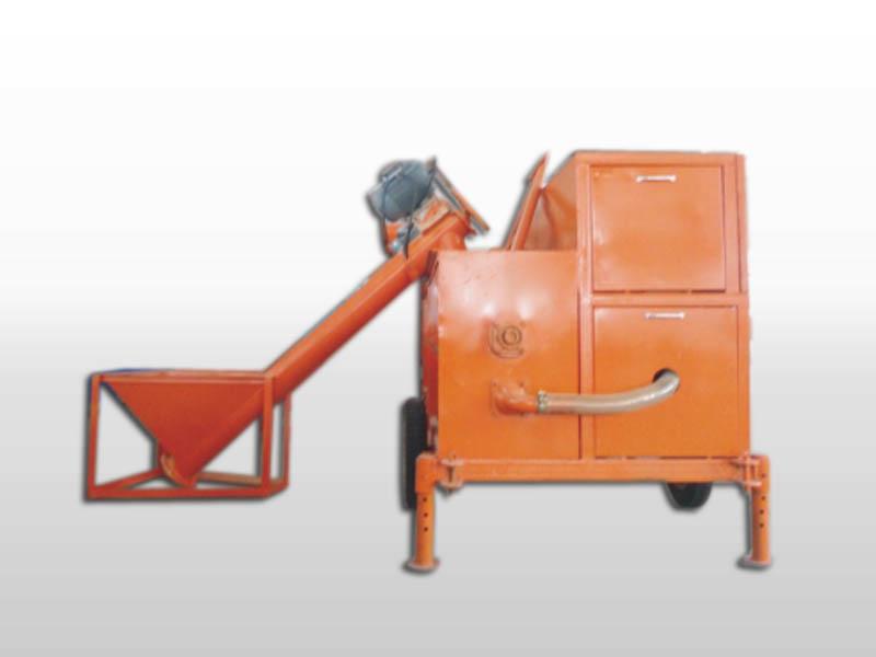 Cellular Lightweight Concrete Machines : Ld cellular lightweight foam concrete machine
