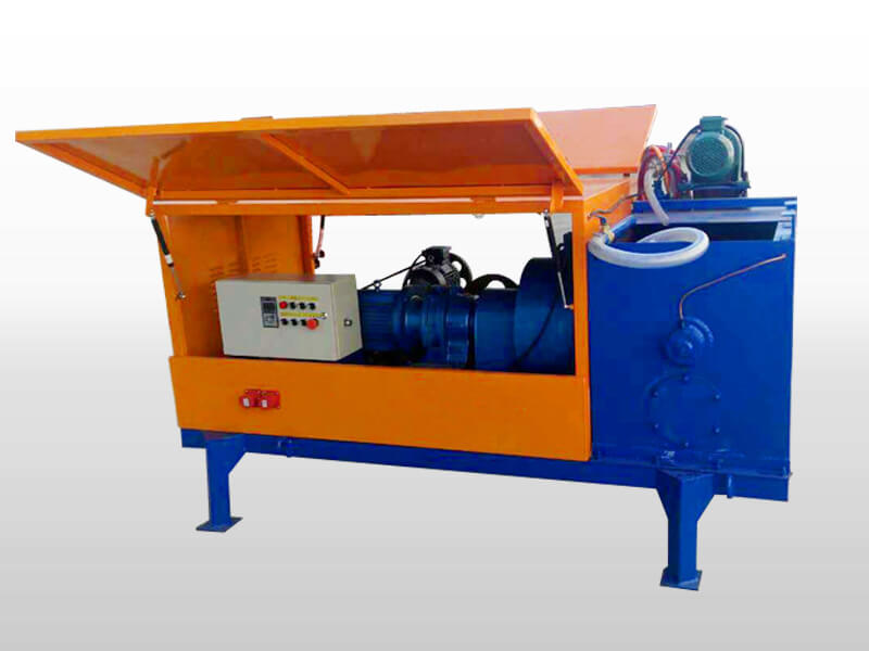 light weight concrete making equipment
