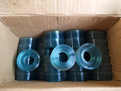 concrete grout pump polyether material piston