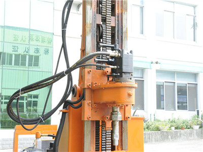 drilling rig application