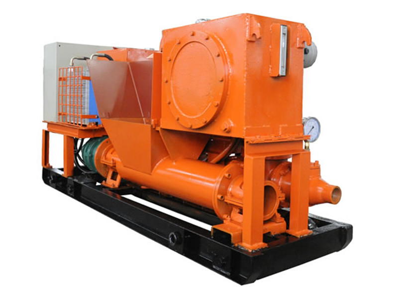 bentonite slurry injection grouting machine