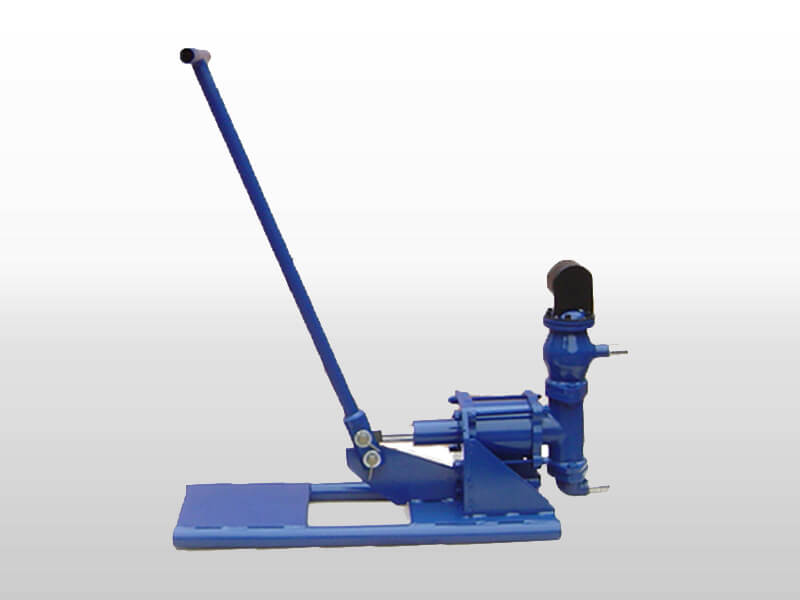 Grouting Cement Small Grout Pump