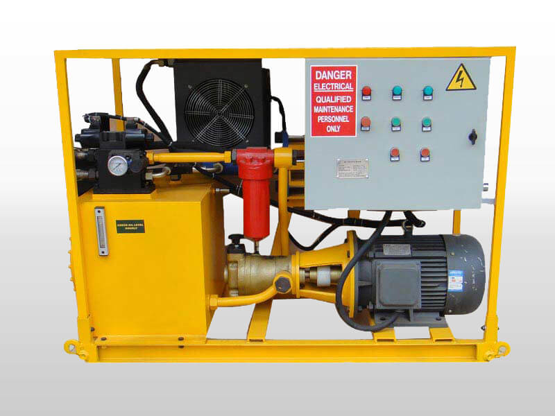High Pressure Grouting Pump Manufacturers