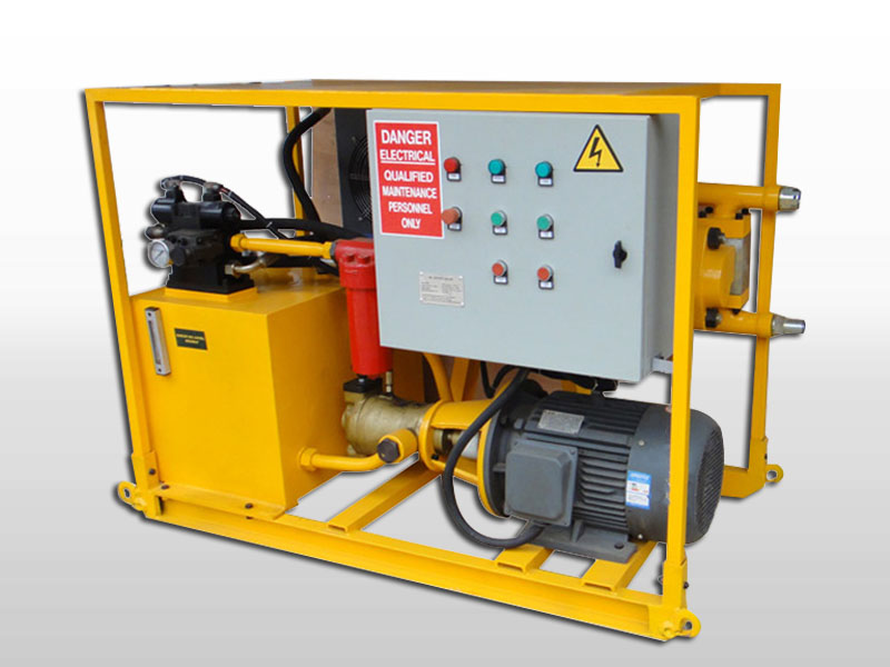 High Pressure Grouting Pump for Sale