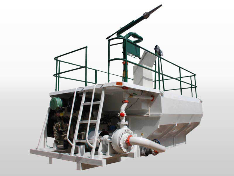 Soil Spraying Machine factory