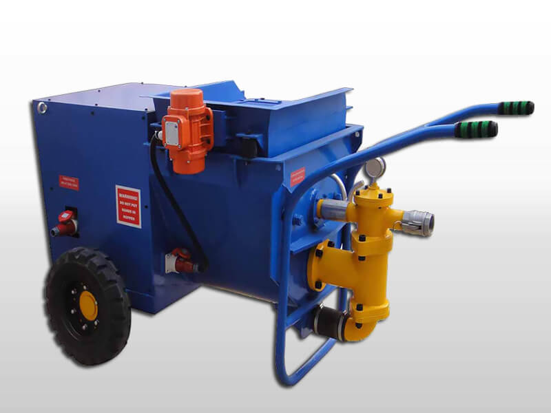Mortar Spraying Machine supplier