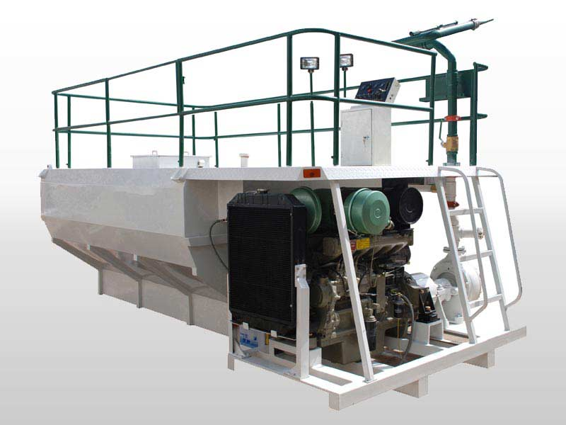 Soil Spraying Machine for sale